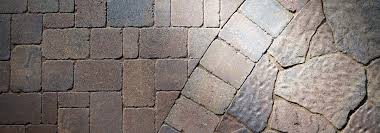 Paver Patterns The Top 5 Cobblestone Pavers Dublin Cobble Pavers From Belgard
