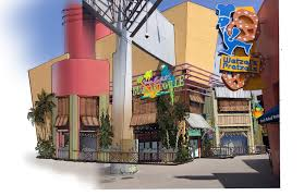 margaritaville cartoon universal studios plans citywalk upgrades to draw more locals la