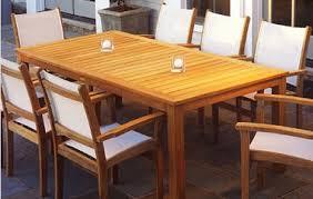 Teak Dining Room Furniture by Top Ten Teak Dining Table Designs 3rings