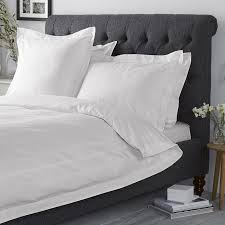 symons stripe bed linen collection bed linen the white company uk