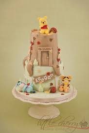 winnie the pooh cakes cuddly and charming winnie the pooh cake designs