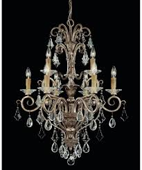Wide Chandelier Savoy House 1 1398 9 256 Antoinette 28 Inch Wide 9 Light