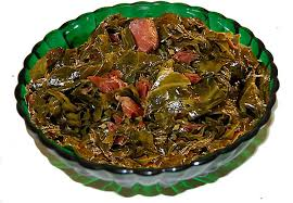 collard greens a spicy all the way delicious s