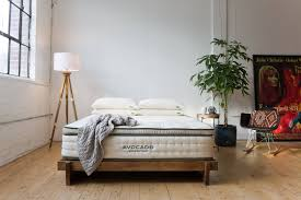 avocado mattress review a step up for all natural mattresses