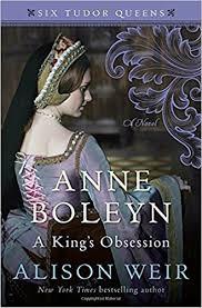 does amazon have books on black friday amazon com anne boleyn a king u0027s obsession a novel six tudor