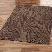 Wood Area Rug Wood Grain Area Rug Home Design Ideas