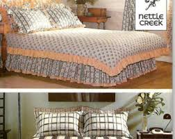 Duvet Sewing Pattern Mccalls 9623 Sewing Pattern Home Decorating Bedroom Essentials