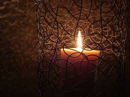 Light The Bedroom Candles Masseria Le Fabriche In Puglia Italy With Romantic Candle Light