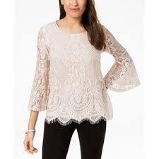 alfani blouses alfani tops shop for alfani tops on polyvore