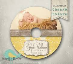cd dvd label photoshop template dvd label 7