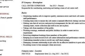 cover letter for customer service call center excellent cover
