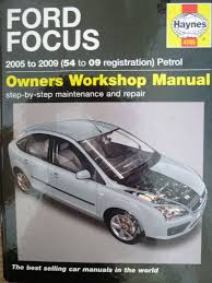 100 manual for ford focus 2005 2005 ford focus 1 6 zetec 5