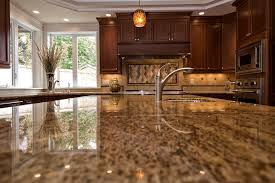 Granite Kitchen Countertops Pictures by Quartz Vs Laminate Countertops Which Is Best