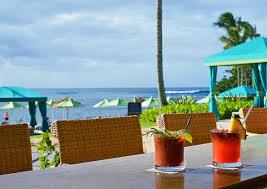 hawaii beach bars 10 of the best cnn travel