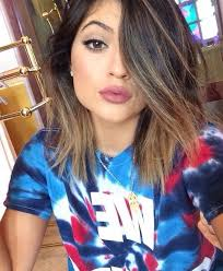 ombre for shorter hair 60 awesome diy ombre hair color ideas for 2017