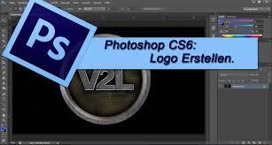 design selber machen adobe photoshop cs6 logo design erstellen selber machen