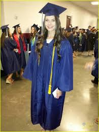 just graduated high school need a miss usa k graham graduates high school with top honors