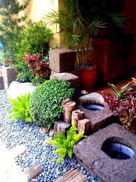 Pretty Garden Ideas Simple Garden Landscape