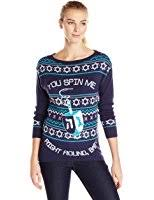 happy hanukkah sweater christmas sweater hanukkah sweater by tipsy elves at