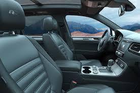 volkswagen touareg 2016 interior 2015 volkswagen touareg refresh debuts for u s in l a