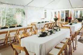 pros and cons of having a backyard wedding in toronto daniel et