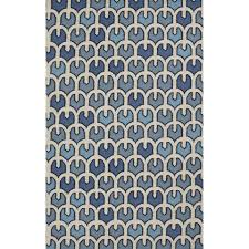 Modern Blue Rugs Blue Area Rugs Shop Navy Cobalt And Indigo Designs