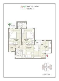 2bhk floor plan sushma joynest mohali 2 3 bhk apartments 09814334259