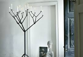 officina tree candle holder by magis stylepark