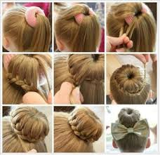 tutorial rambut download quick easy little girl hairstyle tutorial apk latest