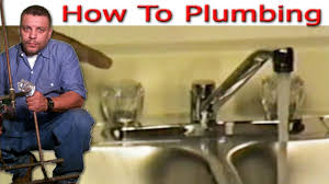 kitchen faucet install hd youtube