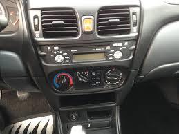 nissan almera cd player nissan almera 1 5 dci visia a c za 2 599 00 u20ac autobazár eu
