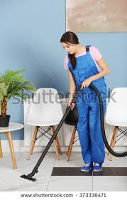 Vaccumming Woman Vacuuming Stock Images Royalty Free Images U0026 Vectors