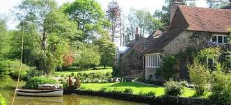 cottage homes sale for sale vivien leigh s former home tickerage mill sussex england