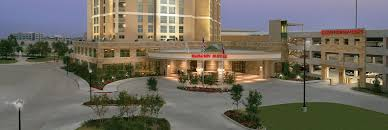 Comfort Suites In Frisco Tx Embassy Suites Frisco Hotel And Convention Center