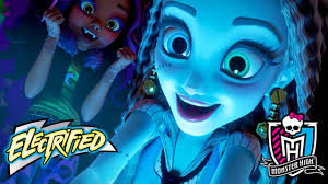 monster electrified movie stunning exclusive premiere