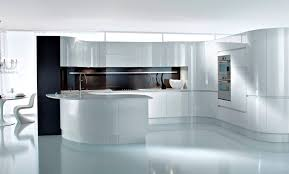 hochglanz küche moderne küche holz lackiert hochglanz artika pedini