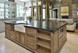 cuisine bois gris couleur meuble cuisine bois idée de modèle de cuisine