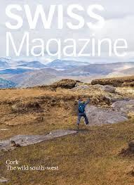 Plana K Hen Swiss Magazine April 2016 By Swiss Issuu