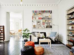 swedish homes interiors bohemian chic apartment in sweden nordicdesign