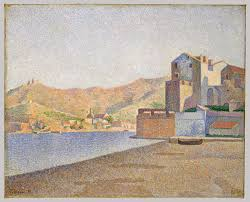 the transformation of landscape painting in france essay