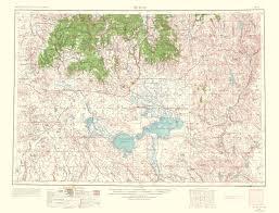 Burns Oregon Map Burns Oregon Map Central Texas Map