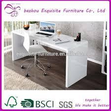 bureau d ordinateur à vendre blanc haute brillance mdf bureau d ordinateur à vendre buy product