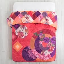 desigual bedding at linen chest