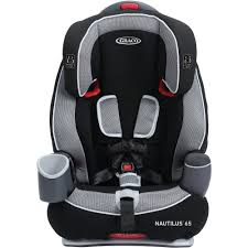 Seat by Baby Car Seat Toddler Child Graco Nautilus Booster 3 In 1 Multiuse