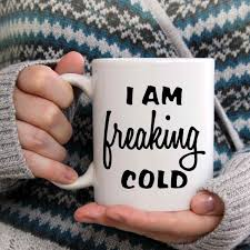 Funny Cold Weather Memes - humor am freaking mug coffee winter christmas memes best