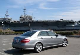 test drive 2010 mercedes benz e350 4matic u2013 our auto expert