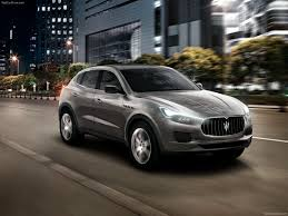 maserati price maserati levante base price will be 10 higher than the ghibli
