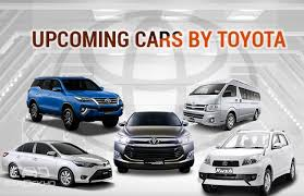 indian toyota cars upcoming cars of toyota a look business standard