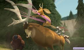 open season official trailer actors locations photos trivia