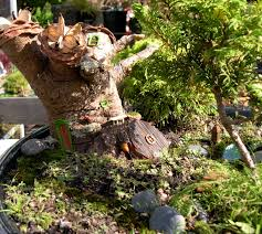 Mini Fairy Garden Ideas by Miniature Fairy Gardening In The Archives The Mini Garden Guru